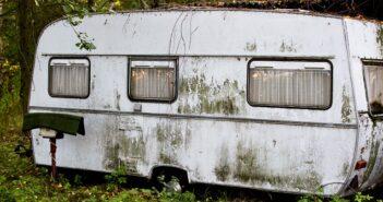 Wohnwagenreinigung: Wie den Wohnwagen richtig reinigen?