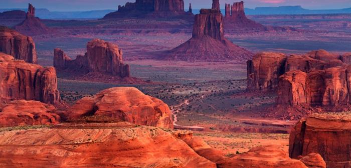 Durch den Norden Arizonas