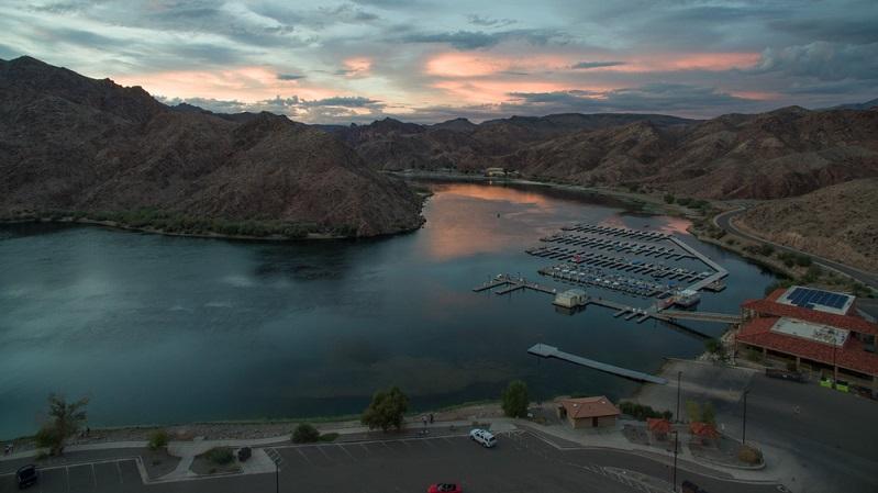 Nachdem mich bereits einige Reisen in den US-amerikanischen Bundesstaat Arizona geführt haben, wollte ich mich dieses Mal im benachbarten Nevada umsehen. (#05)