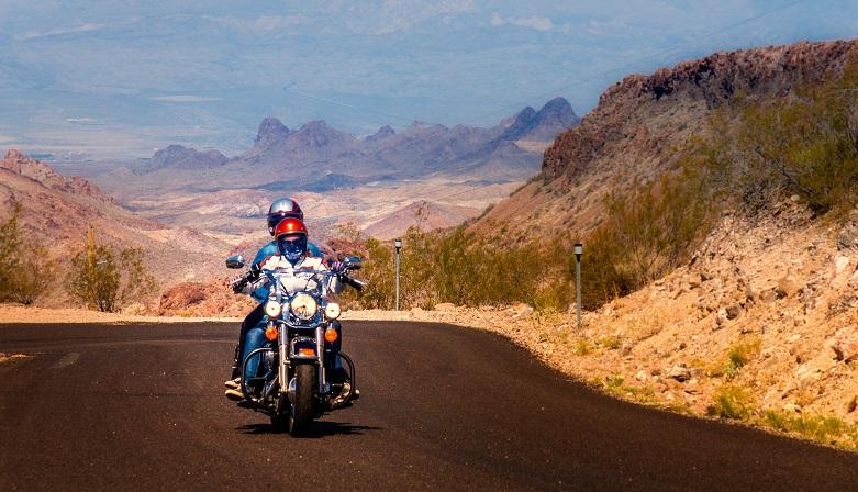 Den Westen Arizonas mit dem Motorrad erkunden, ein tolles Erlebniss (#06)