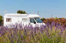 Welche Hersteller von Wohnmobilen bieten das richtige Modell?