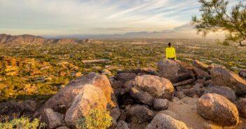 Native Americans in Arizona entdecken