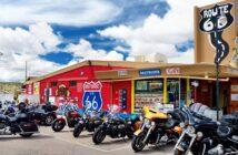 Route 66 mit dem Motorhome erleben
