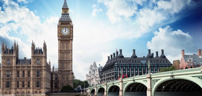Großbritannien: Quer durch die englischsprachige Insel