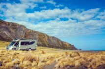 Spannende Ziele für den Campingurlaub - in Europa und Übersee