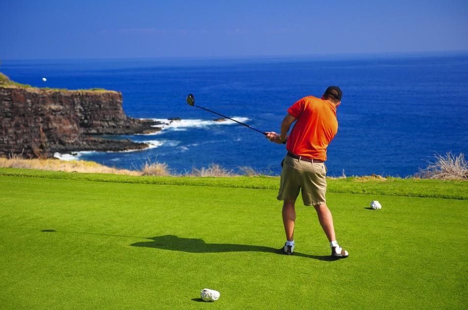 Golf-Urlaub: In Cervia gibt es durchaus Alternativen zum Badeurlaub. (#03)