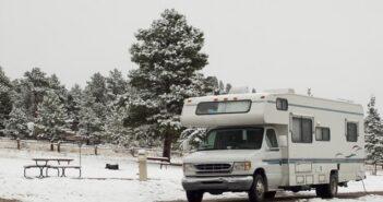 Schnee in der Auvergne: Bilder & mehr