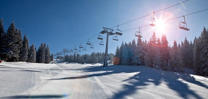 Skigebiete Auvergne: Das sind die schönsten Gebiete