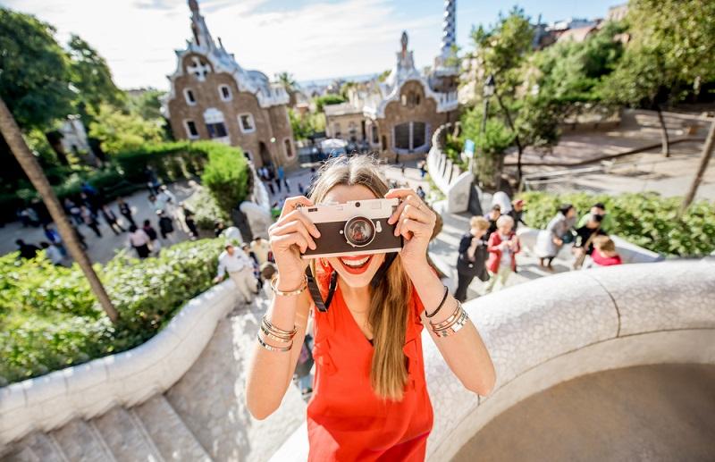 Kataloniens Städte und Landschaften bieten das perfekte Ambiente für fantastische Urlaubsfotos. (#01)