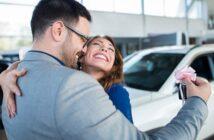 Autokredit: Die besten Angebote zur PKW-Finanzierung ( Foto: Shuttestock- Aleksandar Malivuk )